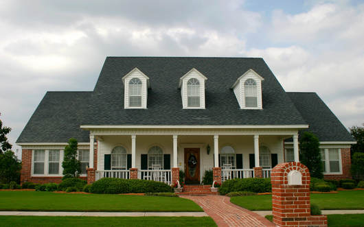 Kannapolis Residential Roofing